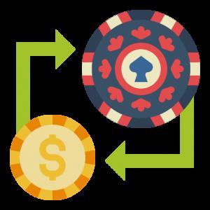 Casino mit Mindesteinzahlung